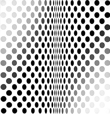 Bridget Riley's Metamorphosis